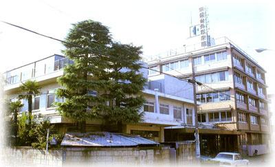 常盤台外科病院の画像1