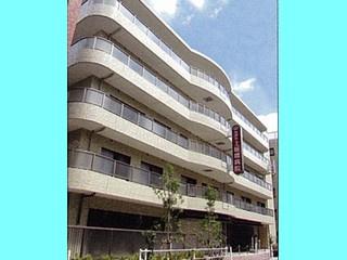 上板橋病院の画像1