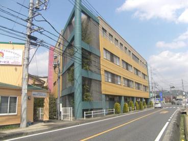 亀川病院の画像1