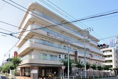 東武練馬中央病院の画像1