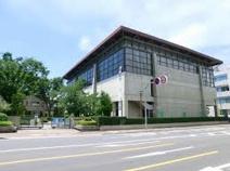 高崎市立高松中学校