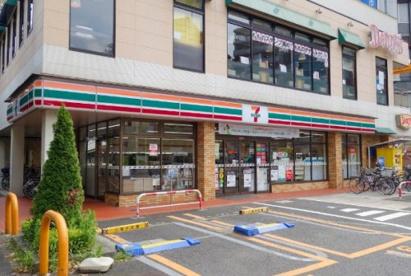 セブンイレブン 大田区大森中1丁目店の画像1