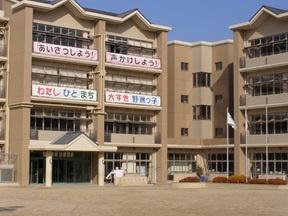 野洲市立野洲小学校の画像1