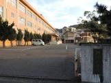 野洲市立野洲中学校