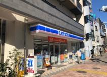 ローソン 大田雪谷大塚町店