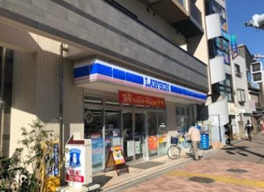 ローソン 大田雪谷大塚町店の画像1