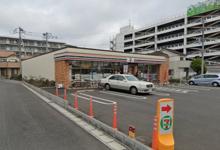 セブンイレブン松戸稔台5丁目店