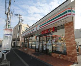 セブンイレブン藤沢弥勒寺2丁目店の画像1