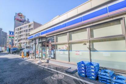 ローソン 新宿曙橋店の画像1