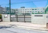 葛飾区立桜道中学校