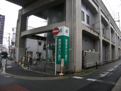 近畿 大阪 銀行