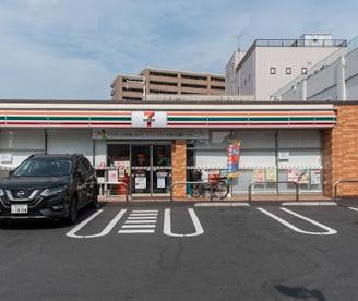 セブンイレブン 大田区大森南3丁目店の画像1