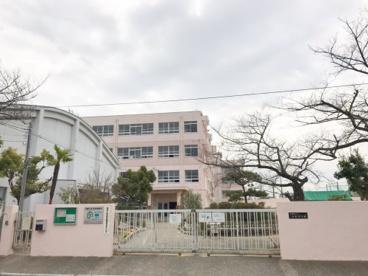 高槻市立寿栄小学校の画像1