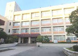 兵庫県宝塚北高校の画像1