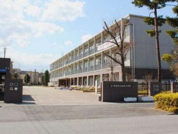 草加市立松原小学校の画像1