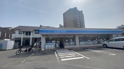 ローソン 茅ケ崎今宿店の画像1