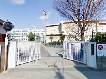 豊中市立第七中学校の画像1