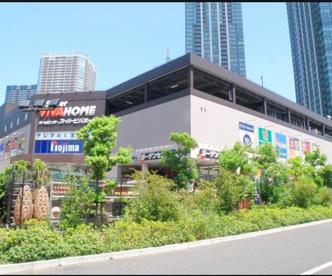 豊洲スーパービバホーム店の画像1