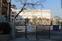 江戸川区立第二松江小学校