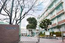江戸川区立松江第二中学校