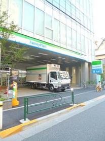 ファミリーマート中野中央二丁目店の画像1