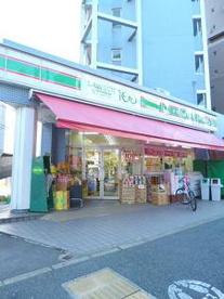 ローソンストア100東中野店の画像1