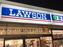 ローソン 赤羽稲付店
