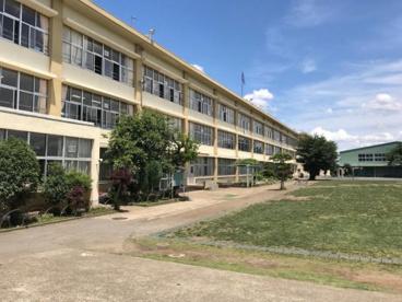 東大和市立第四小学校の画像1