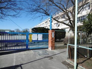東大和市立第七小学校の画像1