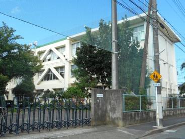 東大和市立第二中学校の画像1