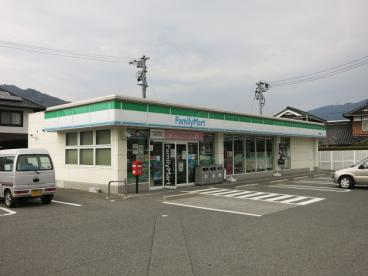 ファミリーマート 佐野富岡店の画像1