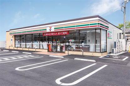 セブンイレブン 佐野富岡町店の画像1