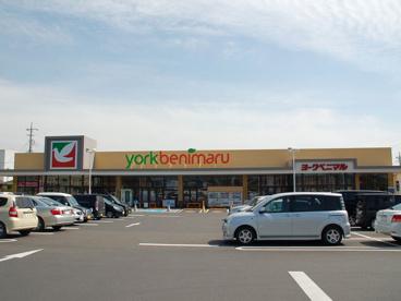ヨークベニマル佐野伊勢山町店の画像1