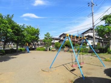 御幸ヶ原7号児童公園の画像1