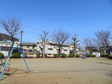 御幸ヶ原7号児童公園の画像2