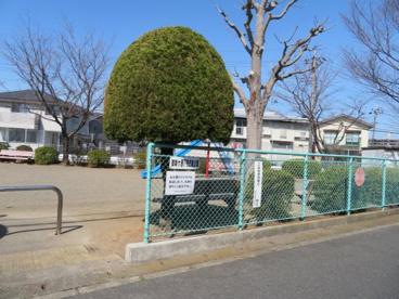 御幸ヶ原7号児童公園の画像3