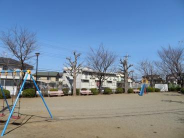 御幸ヶ原7号児童公園の画像4