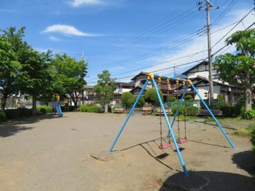 御幸ヶ原7号児童公園の画像5