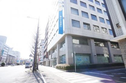 第四北越銀行 新潟駅前支店の画像1