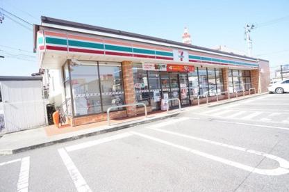 セブン-イレブン 新潟水島町店の画像1