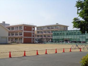 浜松市立可美小学校の画像1