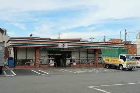 セブンイレブン 東恋ヶ窪3丁目店の画像1