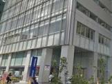 みずほ銀行 中野坂上駅前出張所