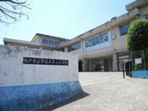 松戸市立常盤平第三小学校