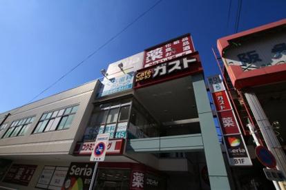 ガスト 阪急茨木市駅店の画像1