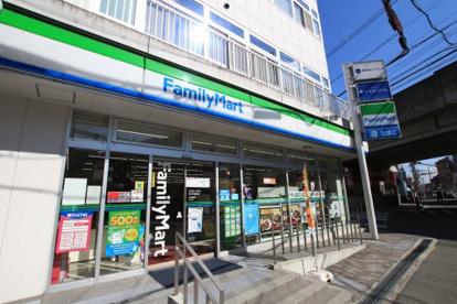 ファミリーマート 茨木竹橋町店の画像1
