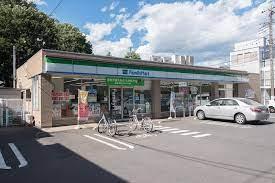 ファミリーマート 小平中宿通り店の画像1