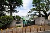 新宿区立落合第二小学校