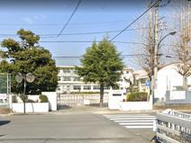小田原市立足柄小学校
