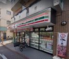 セブンイレブン 大田区久が原駅前店